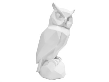 Present Time, Statue Origami Owl